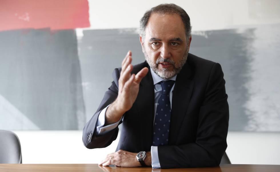 Enrique Losantos.