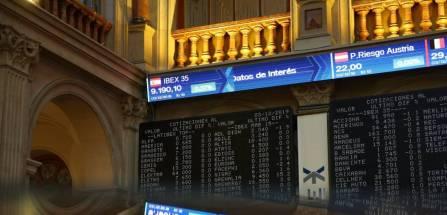 Resultado de imagen para Fotos del mercado Ibex español