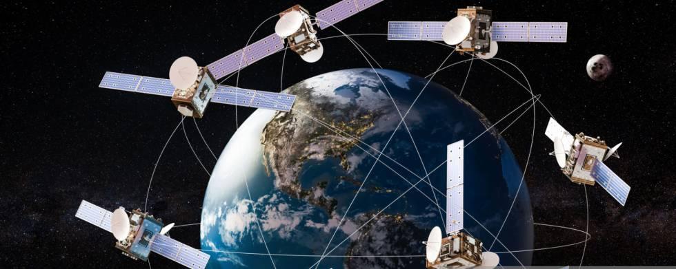 Apoteosis de satélites, robotización y un '#MeToo digital' se conjuran contra el poder de las 'big tech'