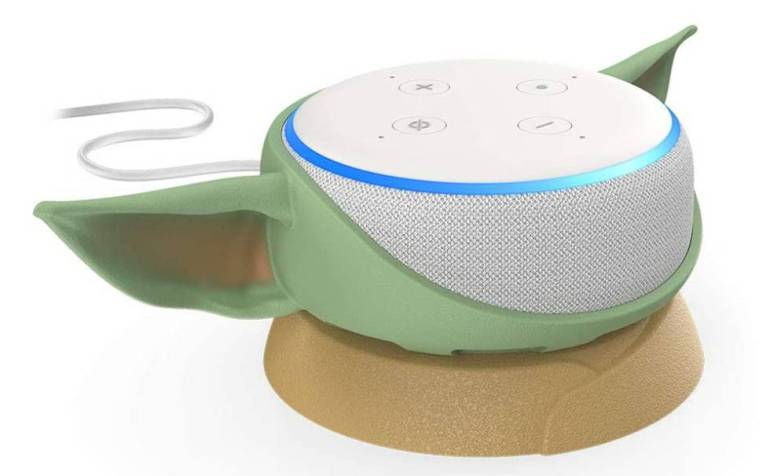 Support for the fourth generation Echo Dot.