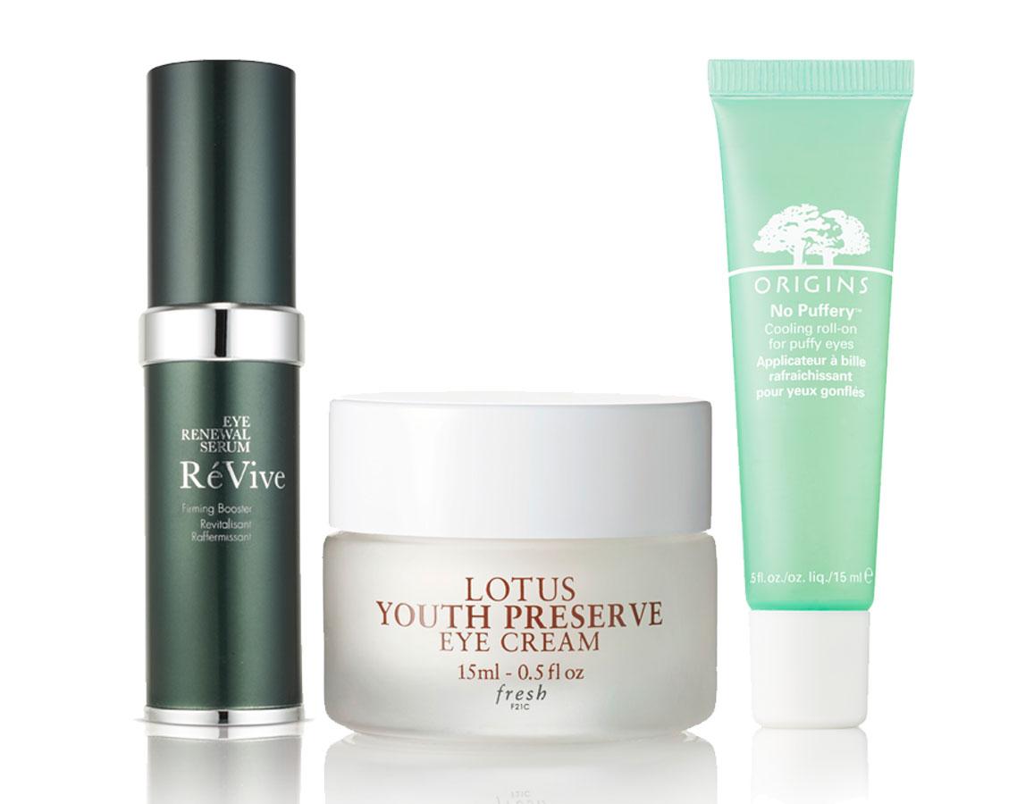 Youth Preserve Cream Eye