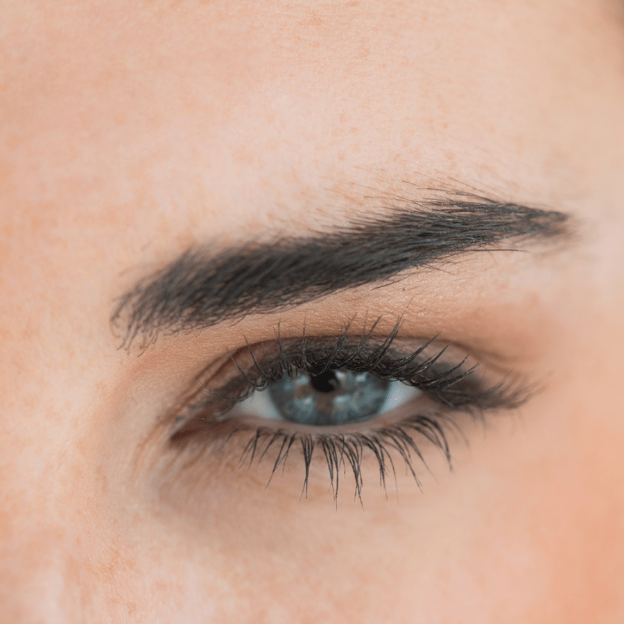 Elke Shares Microblading Red Flags for New Beauty Magazine 17