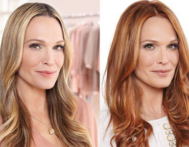 How To Go From Blonde To Red NewBeauty