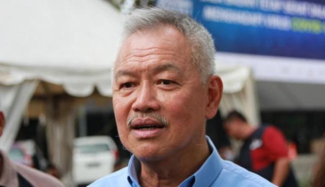 SCBD Pamit dari Pasar Modal, Ini Profil Tomy Winata Sang Konglomerat di Baliknya Oleh Warta Ekonomi Online