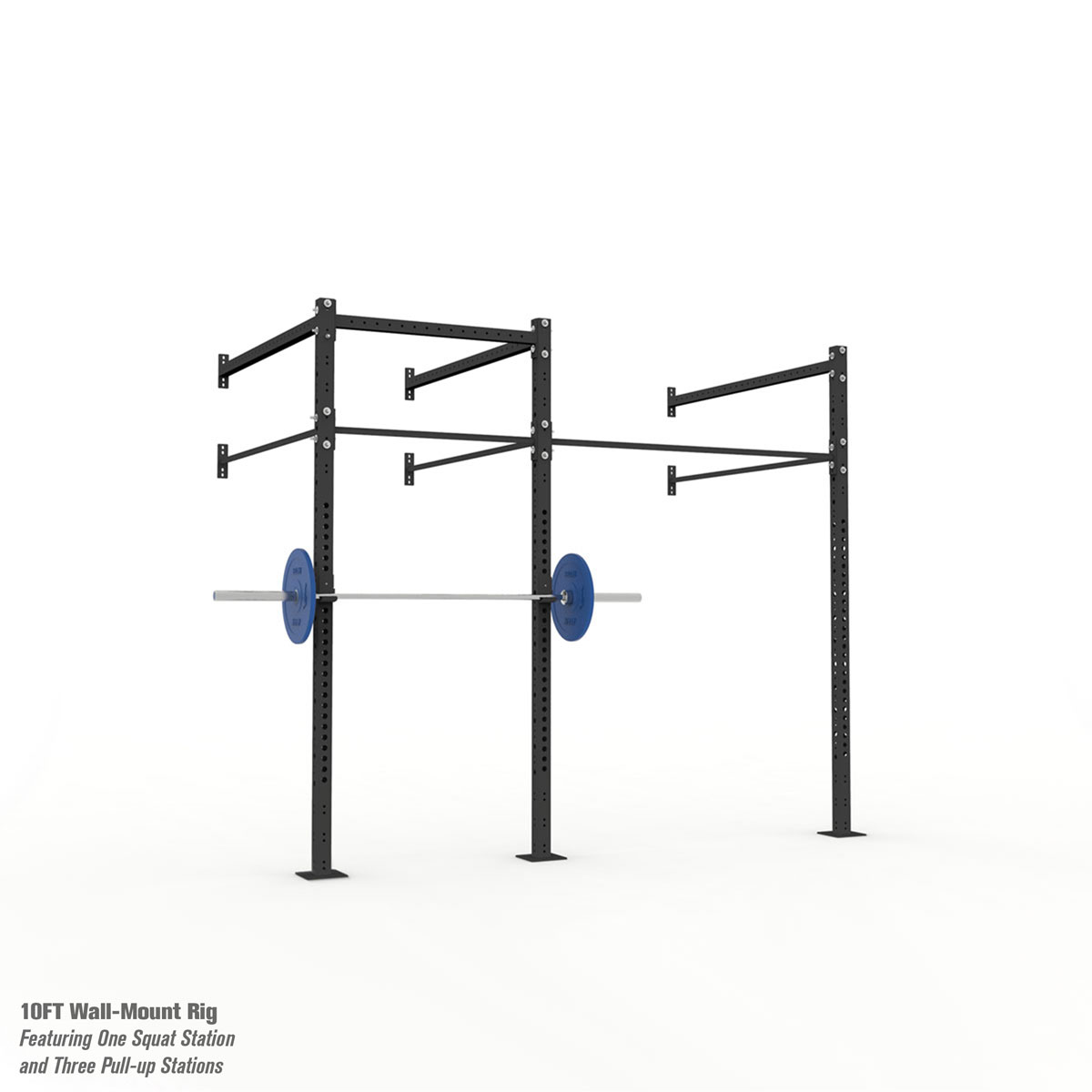 Competition Wall Mount Rigs