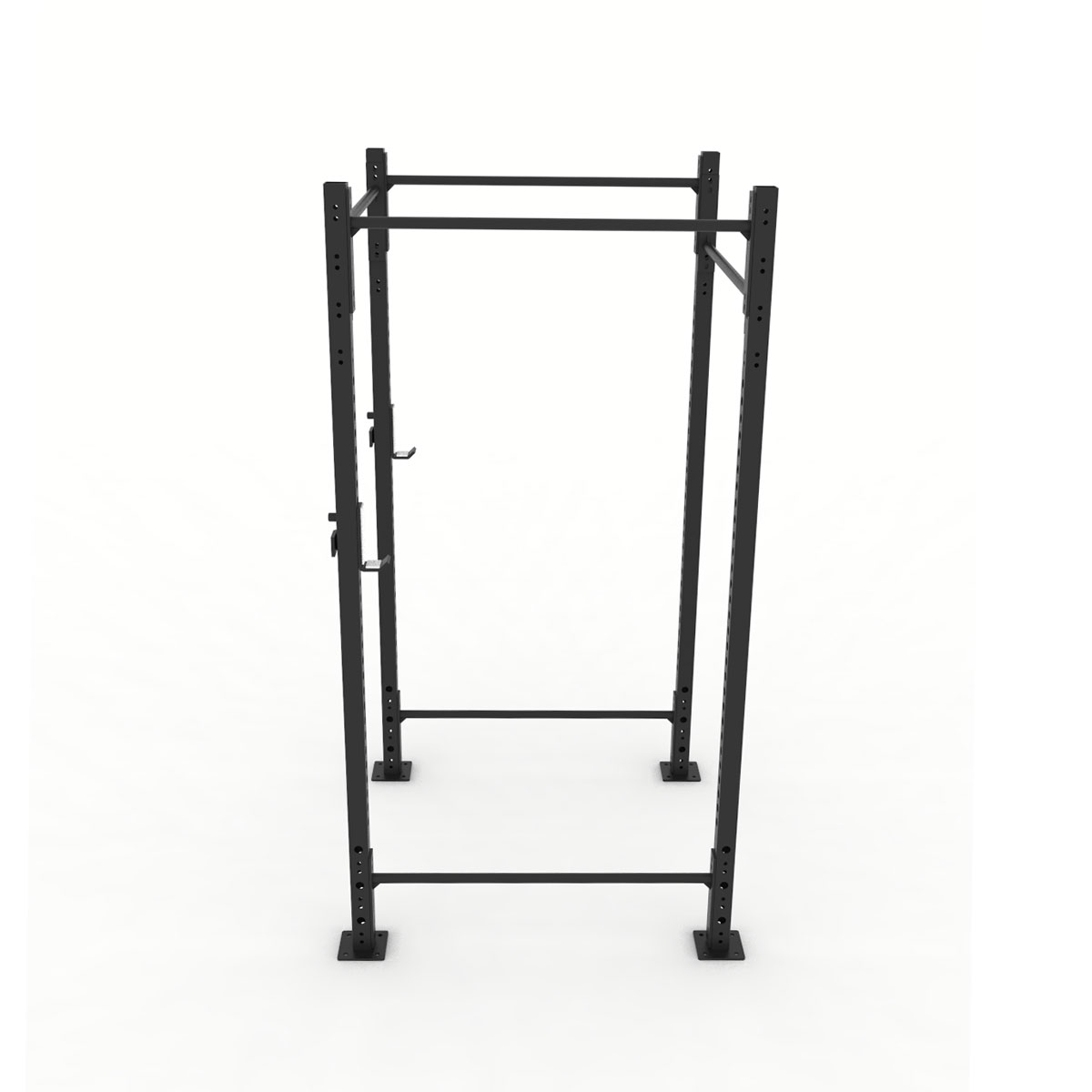 4x4 Freestanding Pull Up Rig