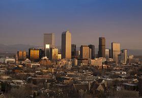 Denver 3 day self drive motorcycle tour - Denver
