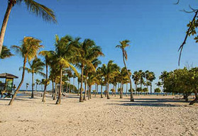 Miami South Florida self-drive motorcycle tour, Miami