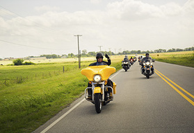 route 66 guided motorcycle tour