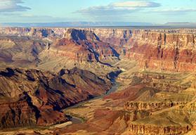 Western Highlights 2 self drive motorcycle tour - Grand Canyon