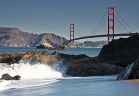 Southwest Summer Special self drive motorcycle tour - San Francisco