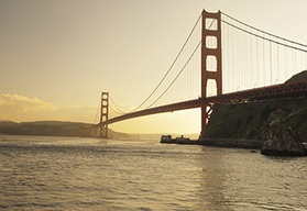 South San Francisco self drive motorcycle tours - San Francisco