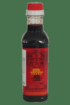 Cheong Chan Thick Caramel Sauce