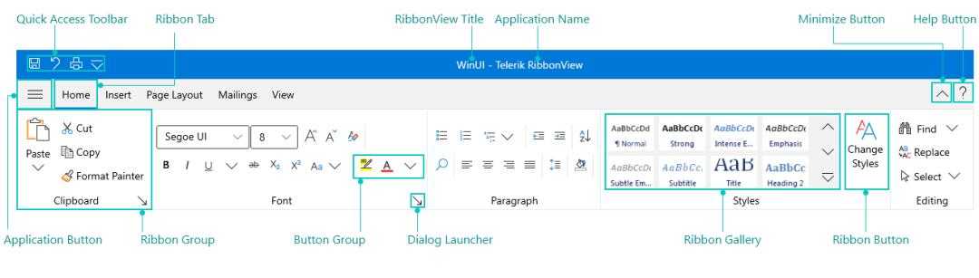 """Structure visuelle de RibbonView """"title ="""" Structure visuelle de RibbonView """"data-openoriginalimageonclick ="""" true """"/> </a data-recalc-dims="""