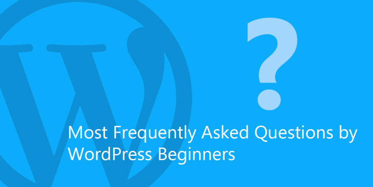 Image result for The most common questions in WordPress and SEO