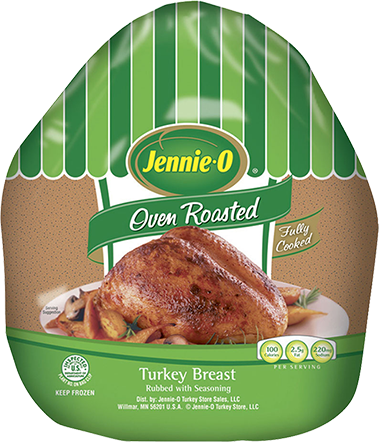 Oven Roasted Turkey Breast Jennie-O