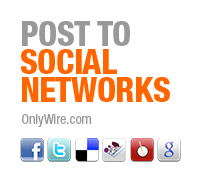 OnlyWire - Post to social networks