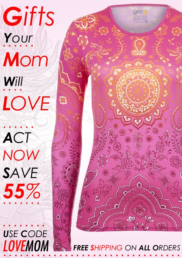 Mother S Day Gifts Get Your 55 Off Ymx Run Cycle