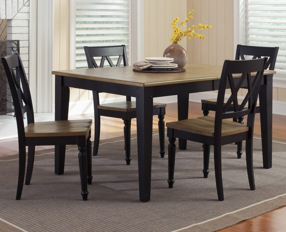 Liberty furniture dining room sets liberty furniture 7 dining set reviews wayfair liberty - Dining rooms direct ...
