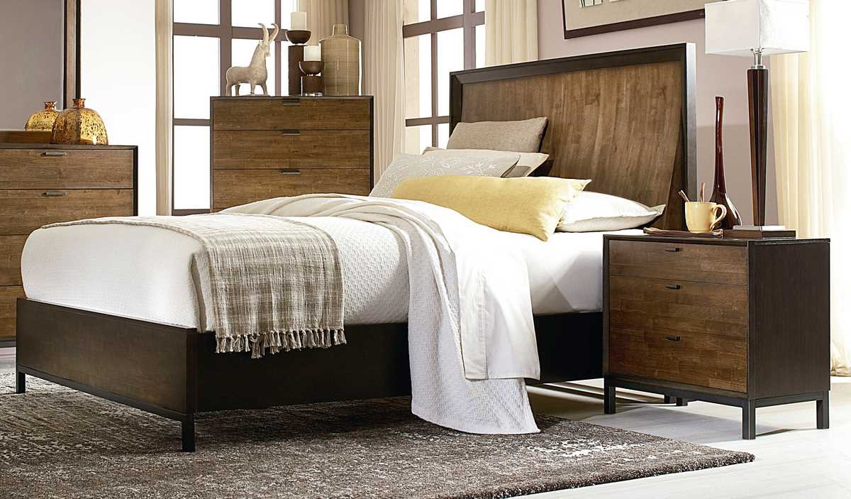 Legacy classic furniture kateri 2 piece queen bedroom set for Cheap front room furniture