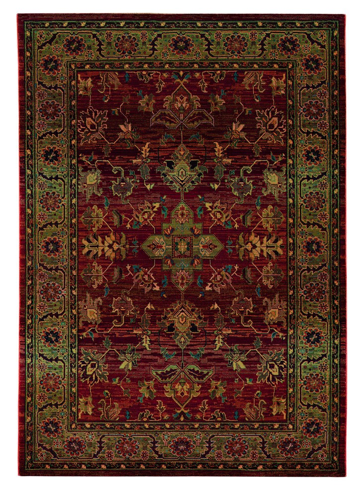 Cheap Traditional Rugs Area Rugs In Wool Silk And Nylon
