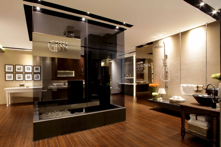 Le Chateau Living Store By Metaphor Interior Jakarta
