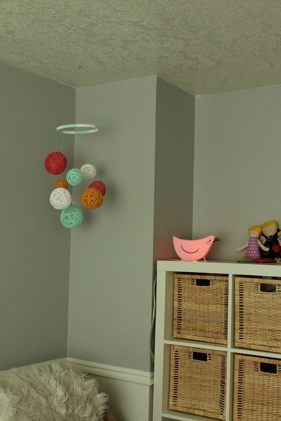 Make A Baby Mobile – Cute And Colorful Ideas  Home Decor, Interior ...