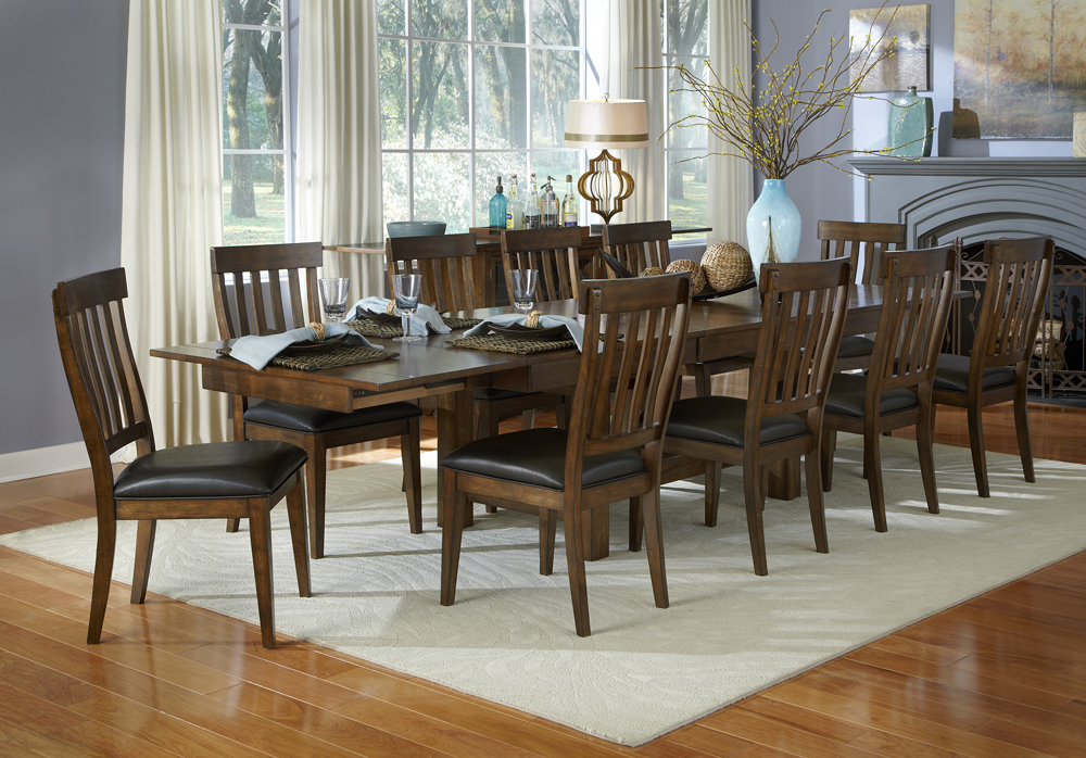 11 piece dining room set kitchen amp dining furniture 11 78 215 40 dining room 22810