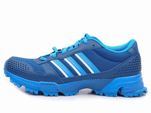 Mens Adidas Marathon TR 10 : Retail all