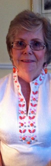 Obituary of Barbara Lou Gaines