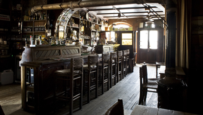 Mc Carthy's Pub