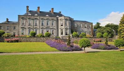 Best castle hotels in Europe