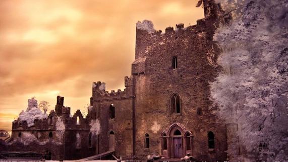 Ireland's most haunted castle, Leap Castle