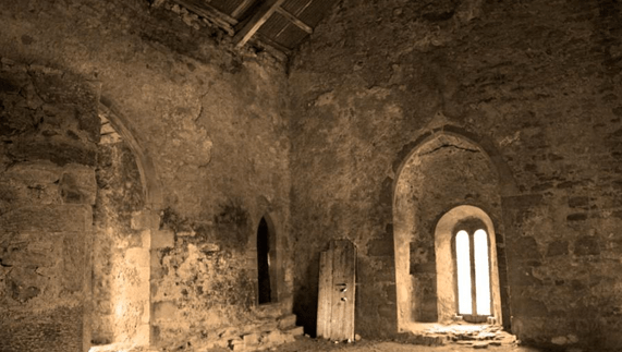 The Bloody Chapel