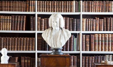 Trip idea: Ireland's literary life