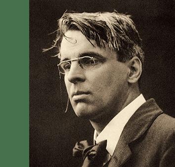 William Butler Yeats, 1865-1939
