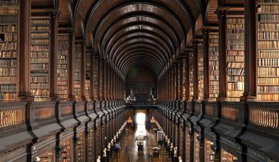 Dublín, ciudad literaria