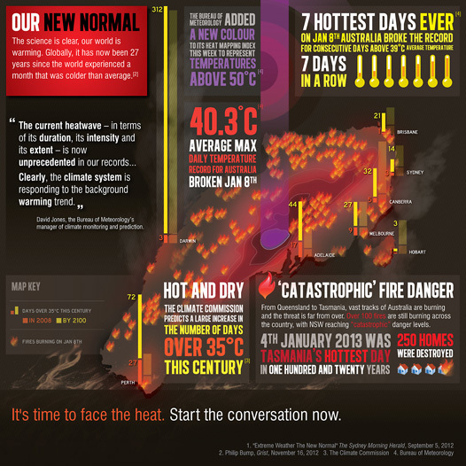 Climate Infographic
