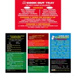 Cook Out Menu In Colonial Heights Virginia Usa