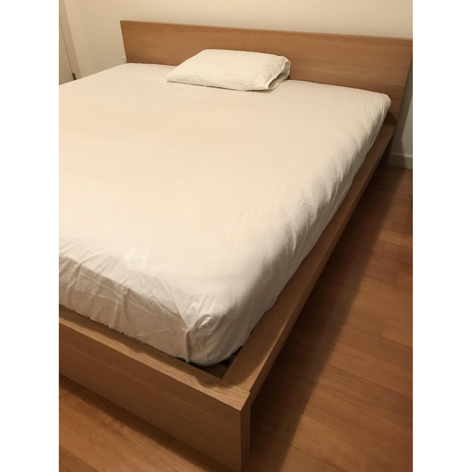 Beautiful Can Any Mattress Fit Ikea Bed Frame