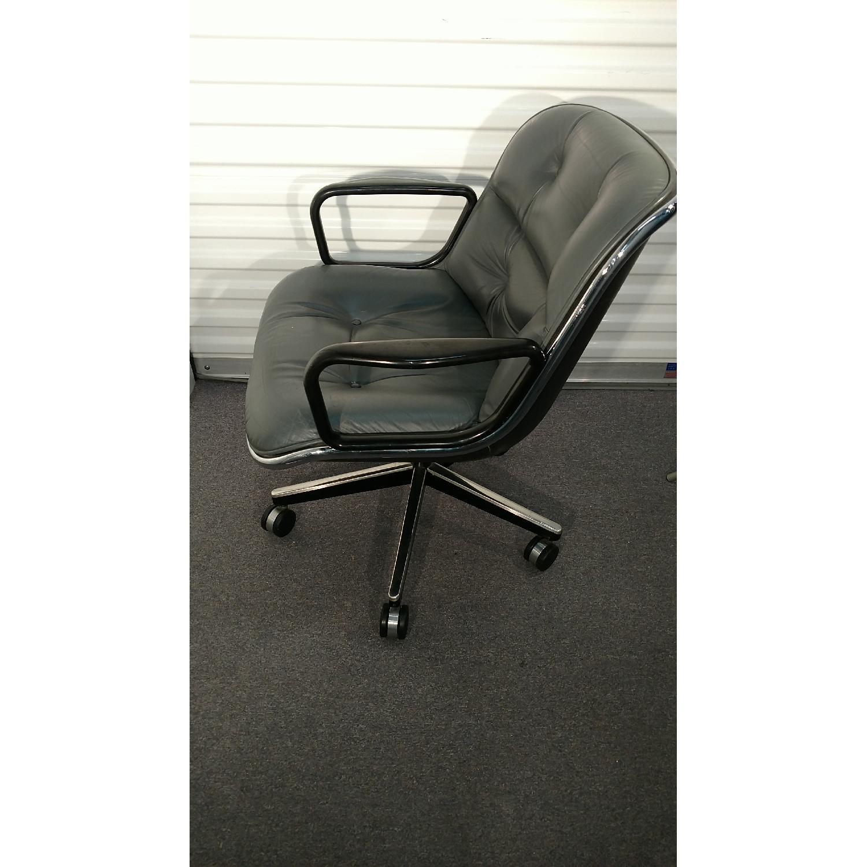 Knoll Vintage Desk Chair Aptdeco