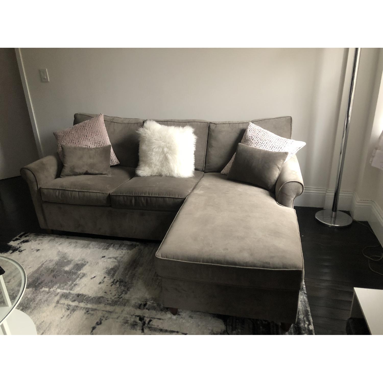 macy s lidia 2 piece reversible sectional sofa