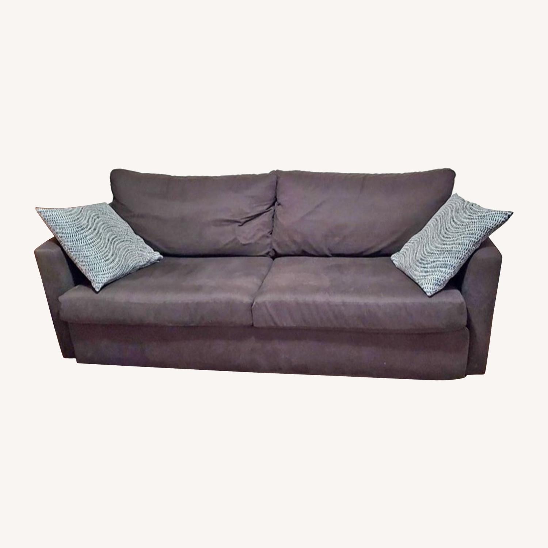 Bob S Discount Furniture Sleeper Sofa Aptdeco