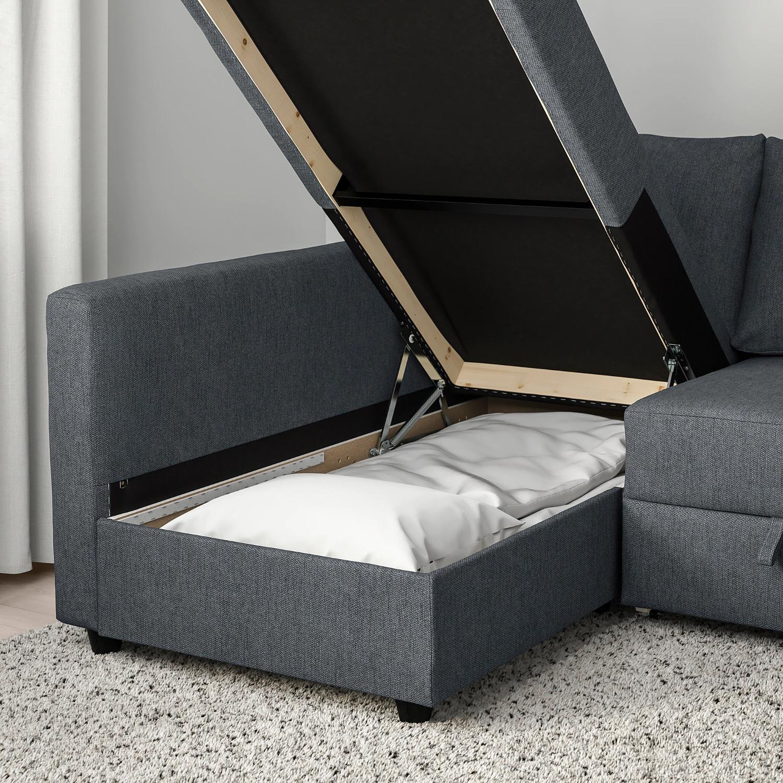 ikea l shaped sleeper sofa