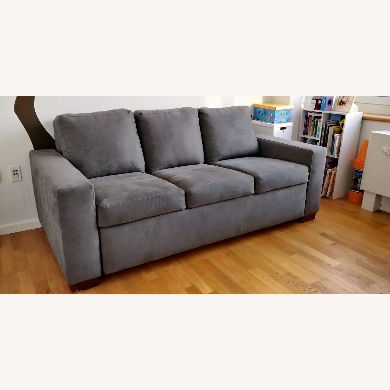 macy s queen sleeper sofa bed