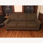 Ashley Furniture Queen Sleeper Sofa Aptdeco