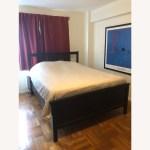 Ikea Hemnes Queen Bed Frame Aptdeco