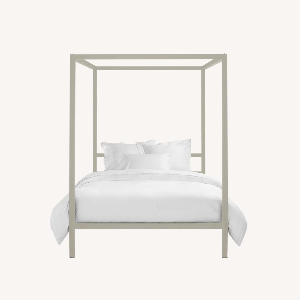 Room Board Architecture Bed Queen Aptdeco