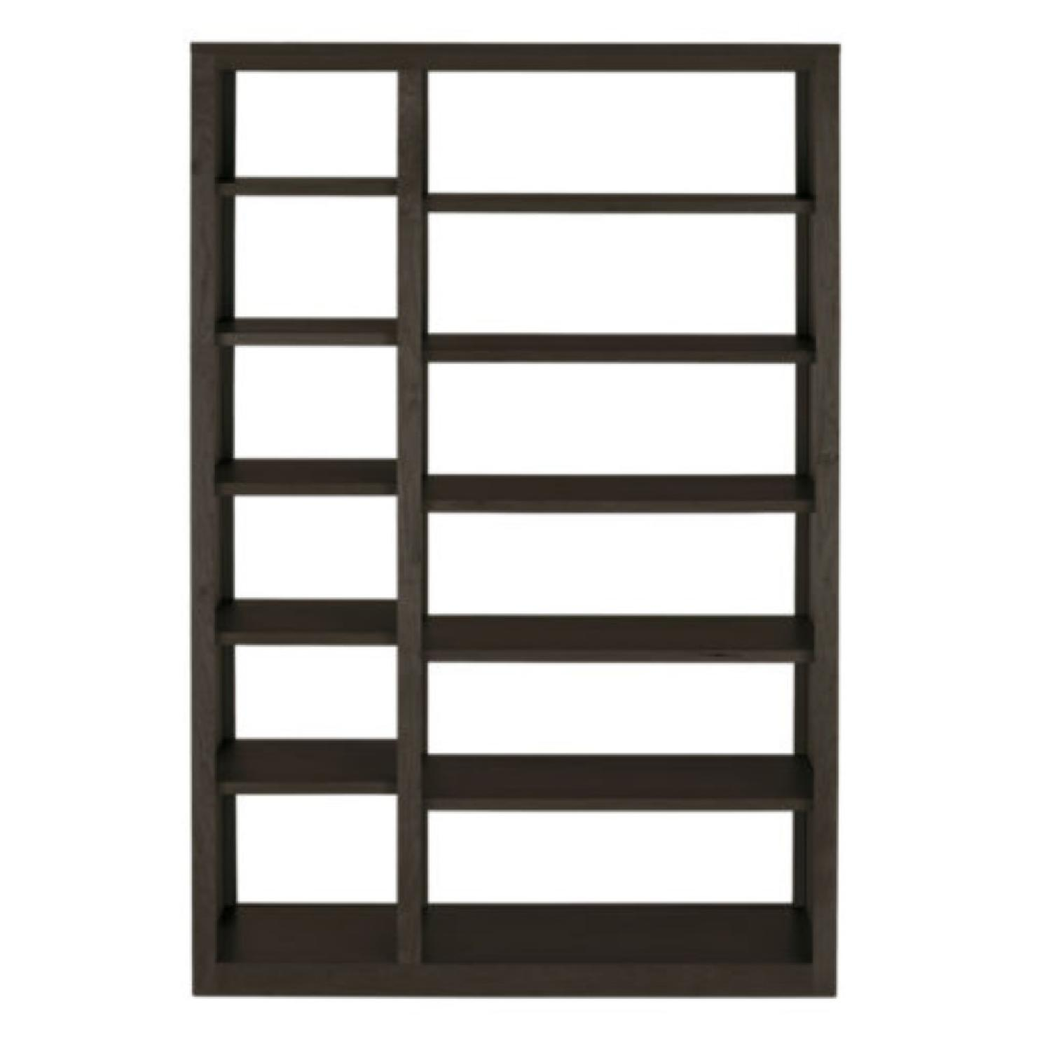 Room Board Woodwind Open Back Bookcases