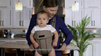 ETRADE TV Commercial Giant Mom Bag ISpottv